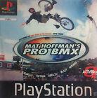 Mat Hoffman's Pro BMX (Sony PlayStation 1, 2001)