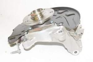 VW Arteon 17- Achsschenkel Radlagergehäuse VR Vorne Rechts mit Radlager 85 mm