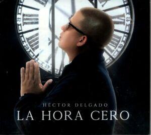 Hector Delgado ( Hector The Father ) La Hora Cero - Musica Sacra - CD