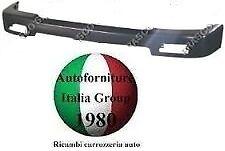 PARAURTI ANTERIORE ANT NERO SUP TOYOTA HILUX PICK UP LN105 92/>95 4WD 1992/>1995