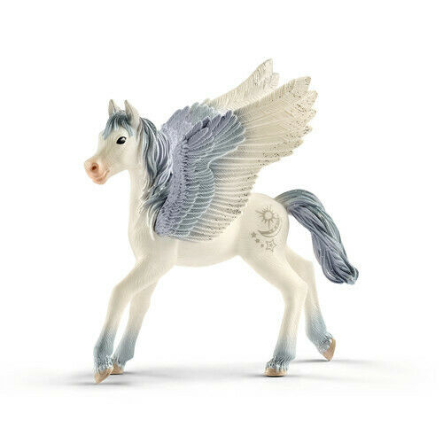 Pegasus Foal - Schleich (Toy New)