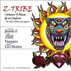 Coraz¢n y Alma de un Jaguar (The Heart and Soul of a Jaguar) * by Jimmy Z. (CD, Sep-2004, CD Baby (distributor))