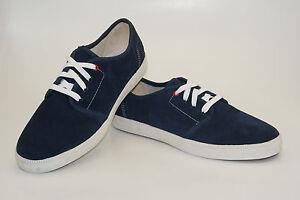Timberland-Newport-Bay-Sneakers-Gr-43-US-9-Halbschuhe-Herren-Schnuerschuhe-A154M