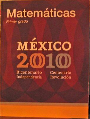 spanish Language / Matematicas DesempeñO Confiable First Grade Workbook B006qqgn80 Mathematics