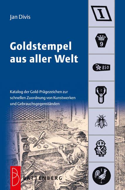 Goldstempel aus aller Welt Jan Divis - Jan Divis