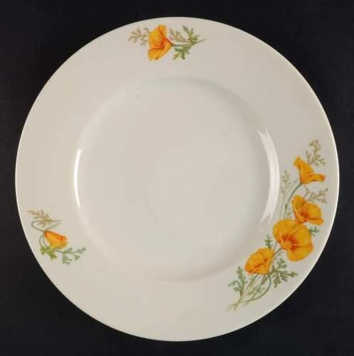 Syracuse POPPY Dinner Plate 7043405