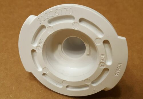 Caps MWF slot. Genuine OEM GE Refrigerator Water Filter Bypass Cap WR02X11705