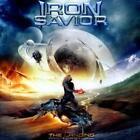 The Landing von Iron Savior (2011)