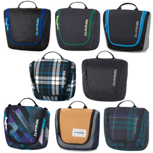 Dakine Travel Kit Wash Bag Washbag Toiletry Bag Beauty Case Wash Bags