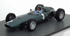 BRM P57 #3 Graham Hill Champion 1962 Südafrika - 1:18 Spark