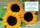 Country Flowers in Bloom Gift Cards With 20 Envelopes by Peony Press Hardcover