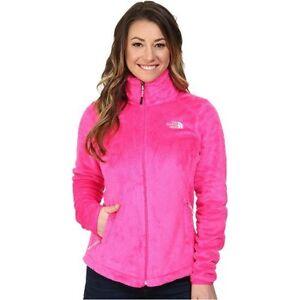 Size Xs Nye Fuld Small Kvinder Face Jacket North Zip Extra The Fleece Osito PwP7Xrq
