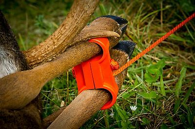 All- In Outdoors The Orange Leg Cuff Deer drag, hunting Accessories
