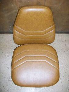 Case-580K-Backhoe-SUSPENSION-SEAT-replacent-cushion-vinyl-N14341-N14321-N14340