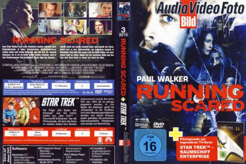 1 von 1 - Running Scared - DVD - 1 - Film - Video - Print Edition - ! ! ! ! !