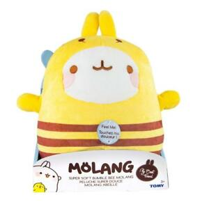 Molang-Super-Soft-Plush-12-Inch-Bumble-Bee-molang-BRAND-NEW
