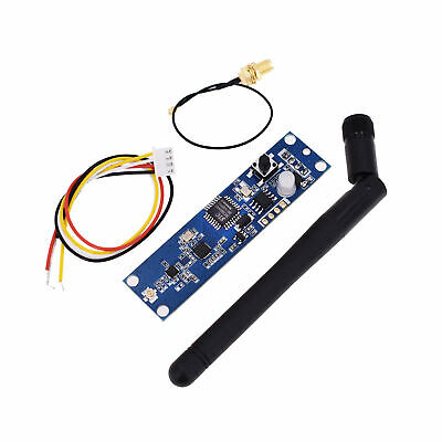 DMX512 Wireless PCB LED Controller Receiver Transmitter Modules Board w//Antenna