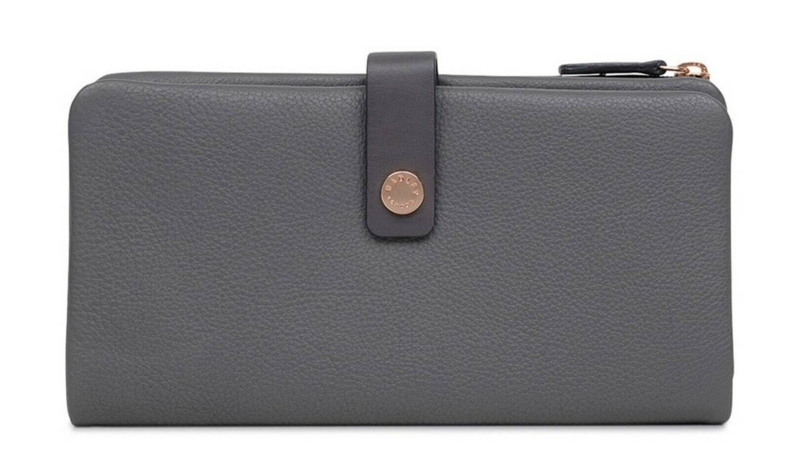 NEW Genuine RADLEY Larkswood Large Folded Matinee Leather Purse Wallet Clutch
