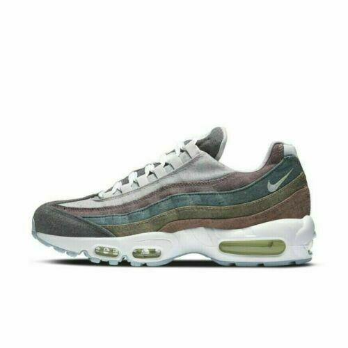 Size 14 - Nike Air Max 95 Recycled Canvas Pack 2020