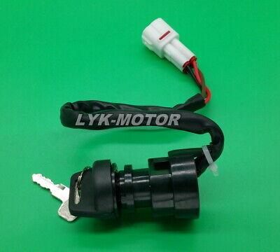 Ignition Key Switch For YAMAHA 4BD-82510-11-00 4GB-82510-00-00 4GB-82510-10-00