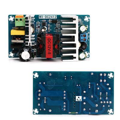 100W 12V 6A-8A Unit Switching Power Supply Board AC-DC Circuit Module  665222425897 | eBay