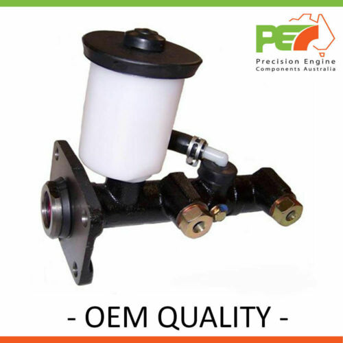 New *PROTEX* Brake Master Cylinder For TOYOTA HILUX YN57R 2D Ute RWD..