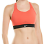 Nike-Ember-Glow-amp-Black-Impact-High-Support-Sports-Bra-Women-039-s-Size-S-10221 thumbnail 1