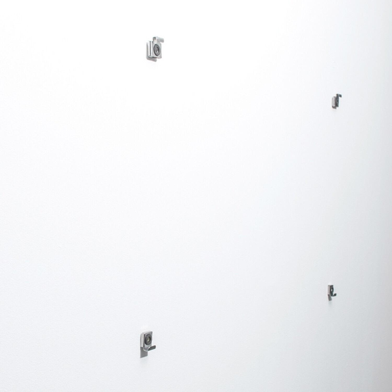 Tableau Tableau Tableau murale Impression sous verre 125x50 Nature Branches Feuilles 4ba49d