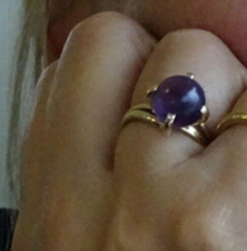 Ring, guld, EFTERLYSNING