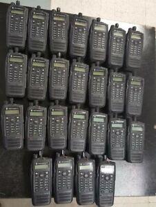 MOTOROLA-AAH55TDH9LA1AN-XPR6550-XPR-Mototrbo-1000ch-UHF-Radio-DMR