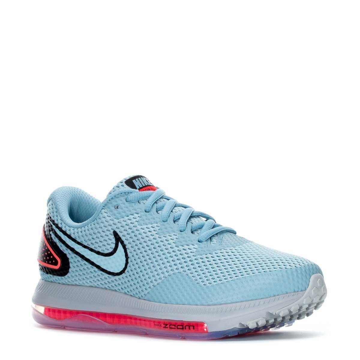 Nike bajo Zoom todos bajo Nike 2 Nuevo Para mujeres AJ0036 401 Ocean Azul Zapatillas. befa65