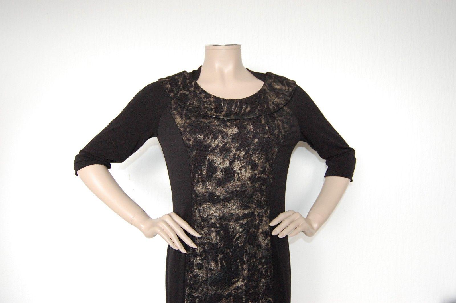 Godske Godske Godske Damen kleid Partykleid festlich Abendkleid e70c06
