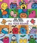 Mr. Men Little Miss All Year Round by Lexi Ryals (Spiral bound, 2014)