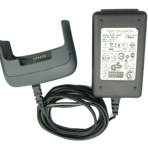 Intermec CN50 Communication /& Charger Adapter  851-093-101 Cable