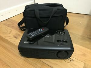 Optoma-DS318-HD-Projector