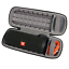 Hard Carrying Travel Case for JBL Flip 3 4 Waterproof Portable Bluetooth Speaker