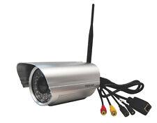 Foscam FI9805W - Telecamera Wi-Fi HD 960p impermeabile da esterno con infrarossi