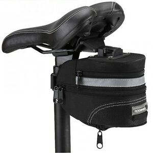 Quick-Release-Cycling-Seat-Bag-Bike-Rear-Seat-Saddle-Tail-Bag-Bicycle-Pouch-600D