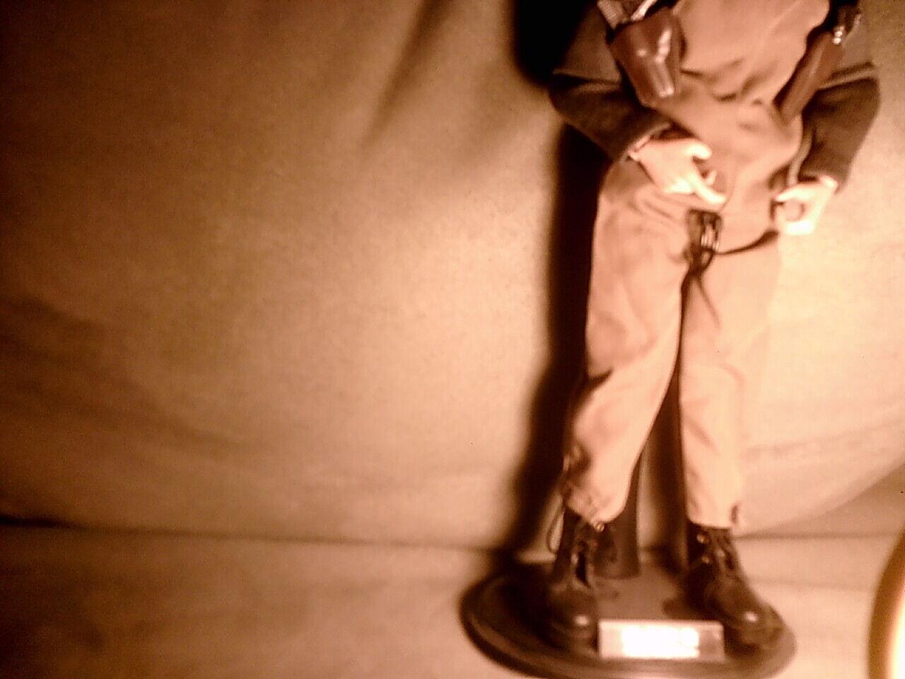 Egen 1  6 skala Captain Spaulding House of 1  000 Corps Figur Sid Haig