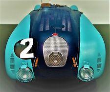 Race Car InspiredBy Ferrari Sport 18 Vintage F 1 Exotic Concept 12 Carousel Blue