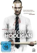 White Collar Hooligan DVD (2012) Neu/OVP