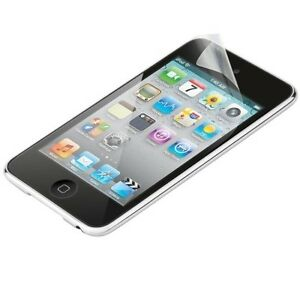 Pack-De-3-X-Belkin-Transparente-Screen-Guard-Recubrimiento-Protector-Para-Apple-Ipod-Touch
