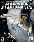 Star Wars: Starfighter Jewel Case (PC, 2002)