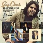 An American Dream: 4 Classic Albums, 1978-1992 * by Guy Clark (CD, Aug-2014, 2 Discs, Raven)