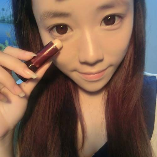NO.2 Color Hide Blemish Under-Eye Circles Concealer Stick Cosmetic Makeup