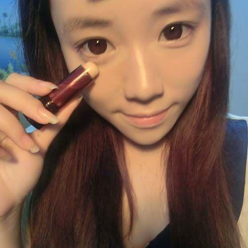 NO.2 Color Hide Blemish Under-Eye Circles Concealer Stick Cosmetic Makeup