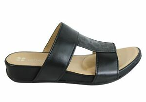 Naturalizer-Yelena-Womens-Comfortable-Leather-Slide-Sandals-ShopShoesAU