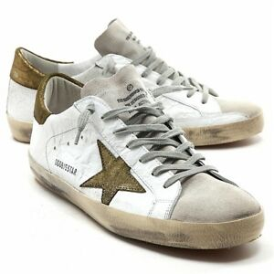 203640207835 Details about Golden Goose Deluxe Brand Superstar Sneakers (G32MS590 E52) Italy  Shoes Low Top
