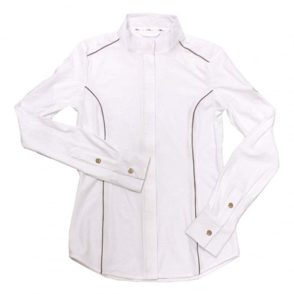 AA  Platino Para Mujer Camisa competencia ella  gran venta