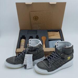 baskets Original pour d'Adidas Forum par formées Hi les Bottes de hommes femmes 8vn0mwN